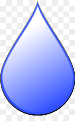 raindrop clipart water life