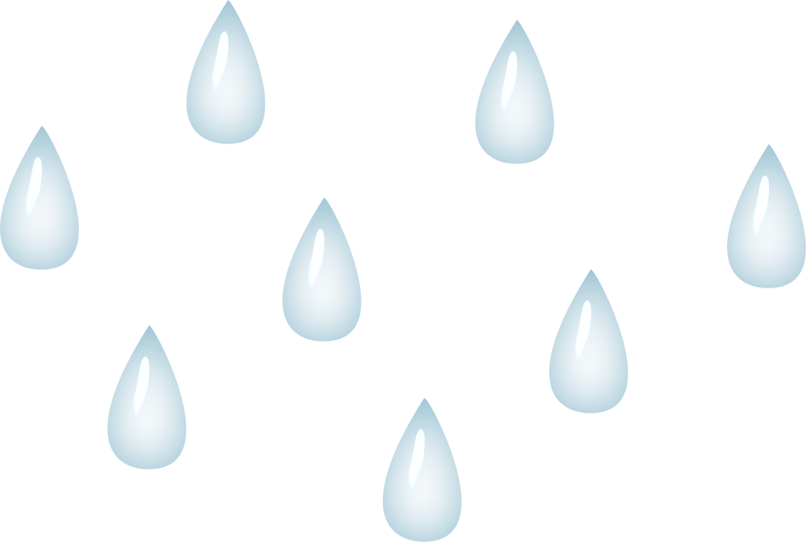 Png transparent images all. Raindrops clipart water life banner library
