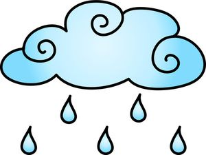 Rainy clipart kind weather. Best images on