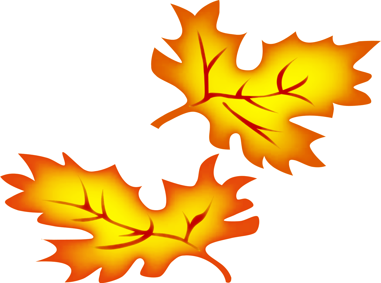 Vector pumpkins autumn. Free images of falling