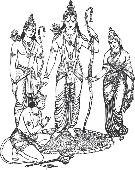 Ram clipart lord. Free rama cliparts download