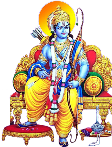 Transparent god rama png. Who is the best