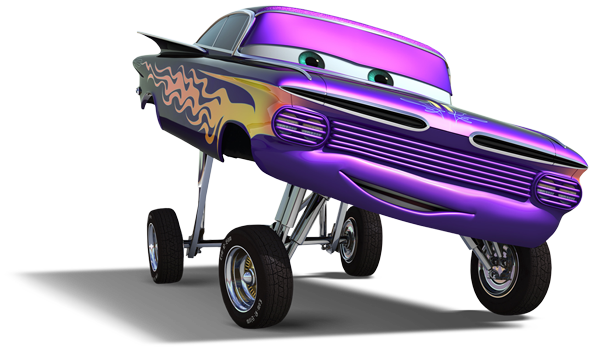 Ramone cars png. Image world of wiki