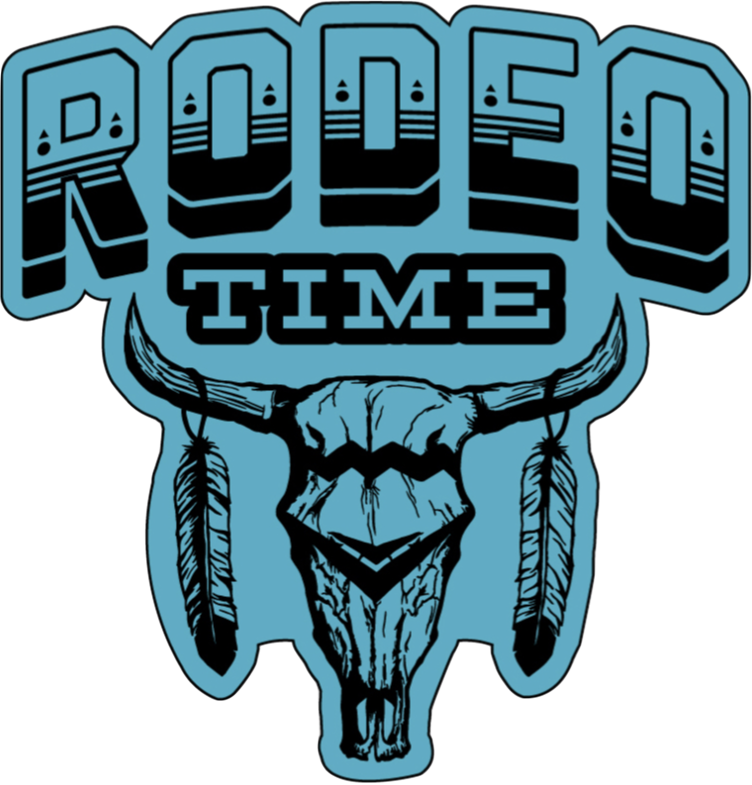 Rodeo svg barrel racing. Time decal cowboys and