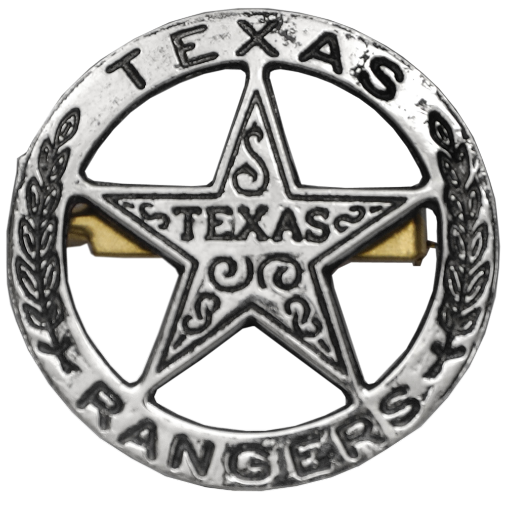 Ranger badge png. Texas rangers western badges