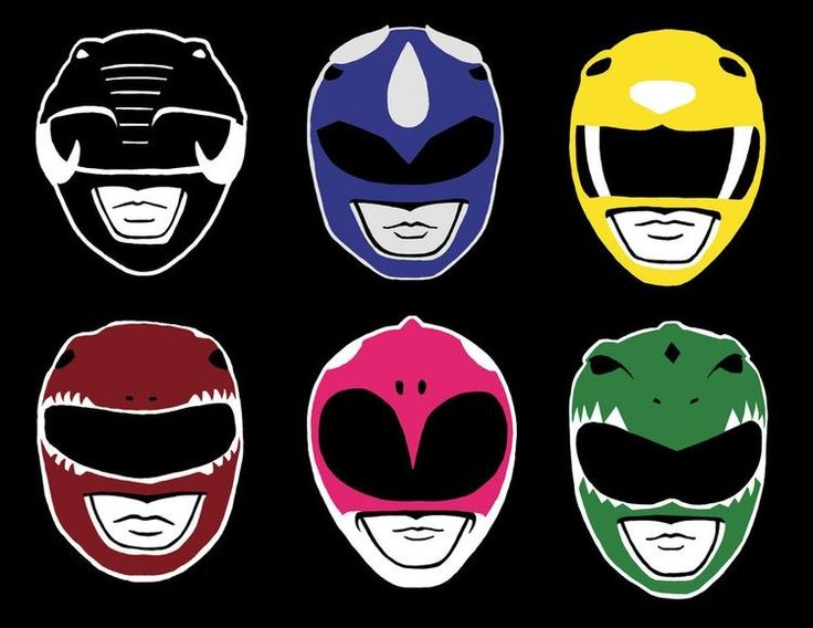 best power ra. Rangers clipart decal png transparent download