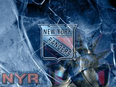 Rangers clipart new york rangers. Alternate logo ranger shield