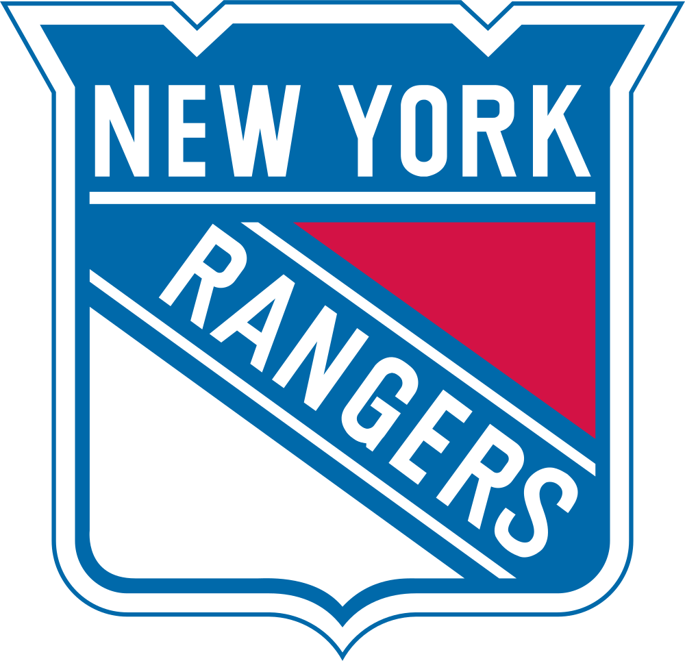 Rangers clipart new york rangers. Logo transparent png stickpng