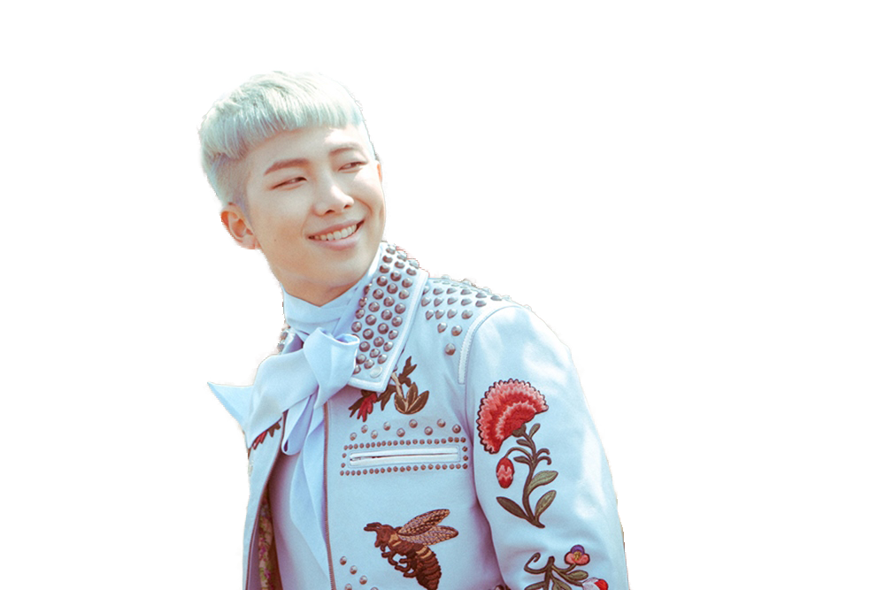 Rap monster png. By zkresources pinterest and