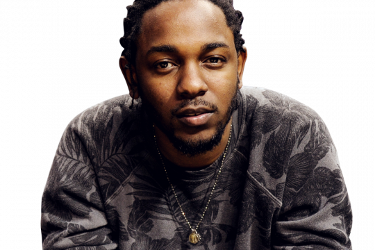 Rapper hair png. Compton native kendrick lamar