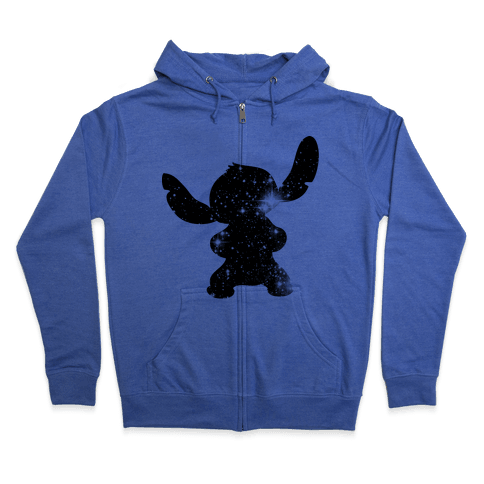 Rapper stitches png. Lilo and stitch hooded