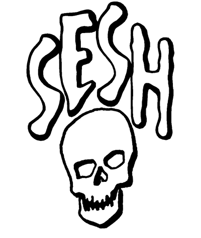 Rappers drawing skull. Teamsesh home