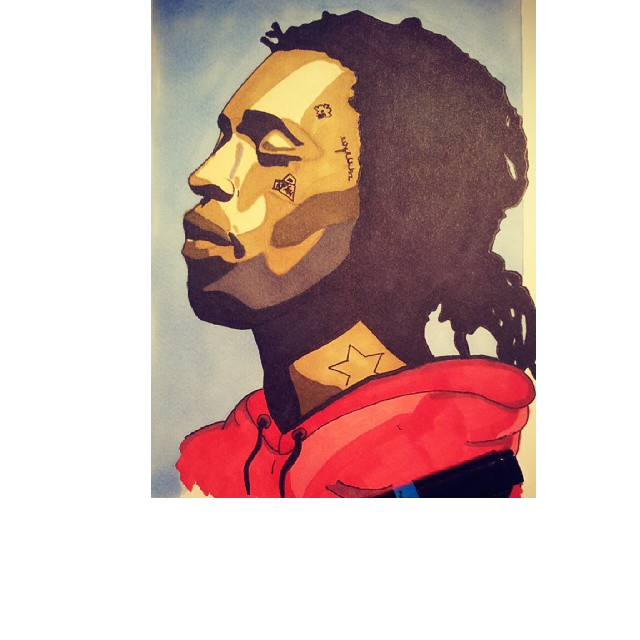 Beats drawing rap. Young thug draw projects