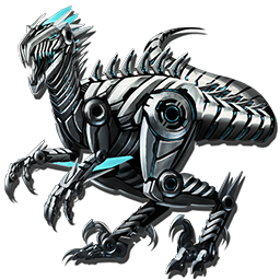 Bionic costume official ark. Raptor png graphic royalty free download