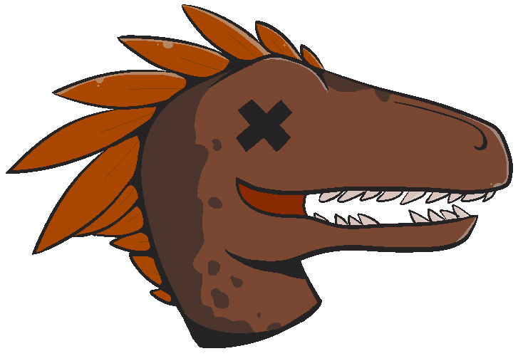 ark raptor png