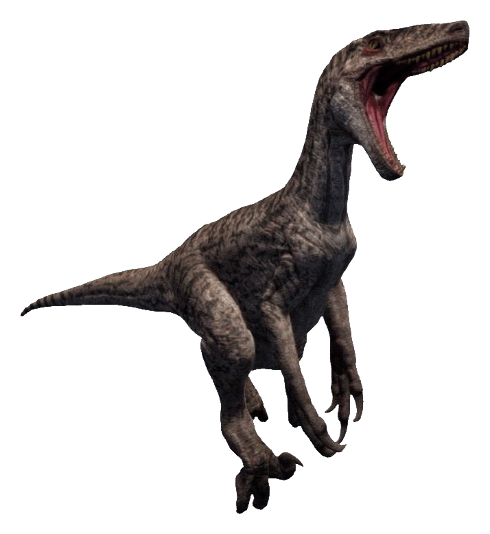 Raptor png. Image u the isle clip freeuse stock