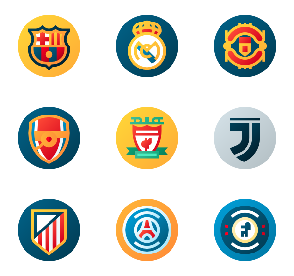 Raptor vector svg. Football icons free shields