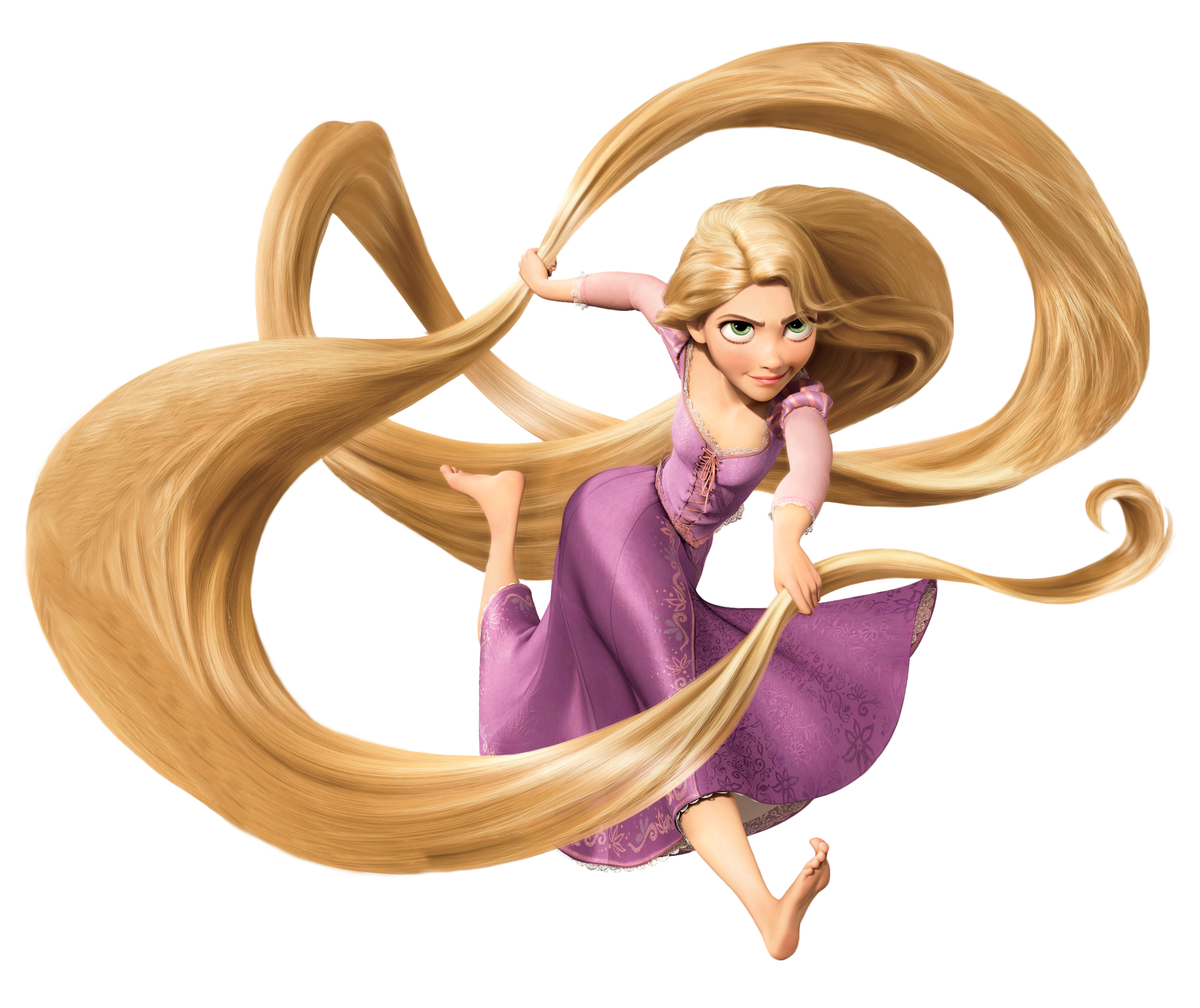 Tangled transparent. Rapunzel png clipart birthday