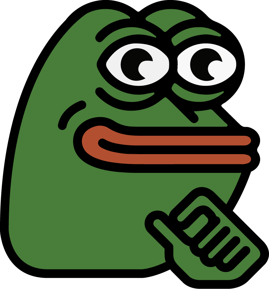 Rare pepe png. That has been imported
