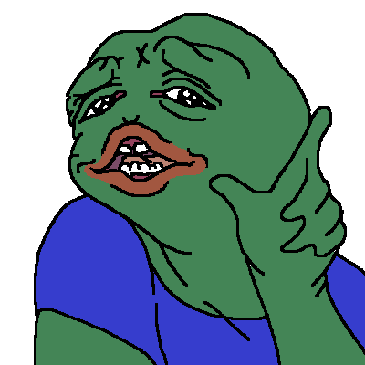 Rare pepe png. Astrology for the punk