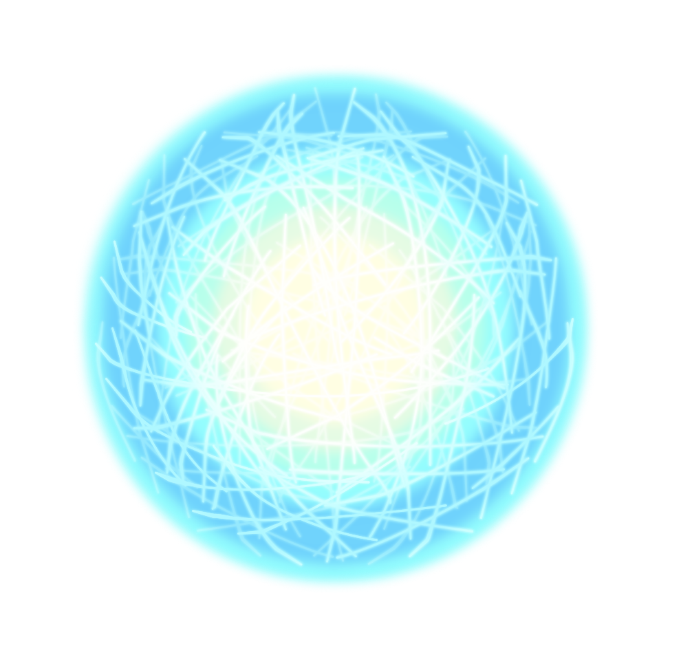 Rasengan transparent. Png images in collection