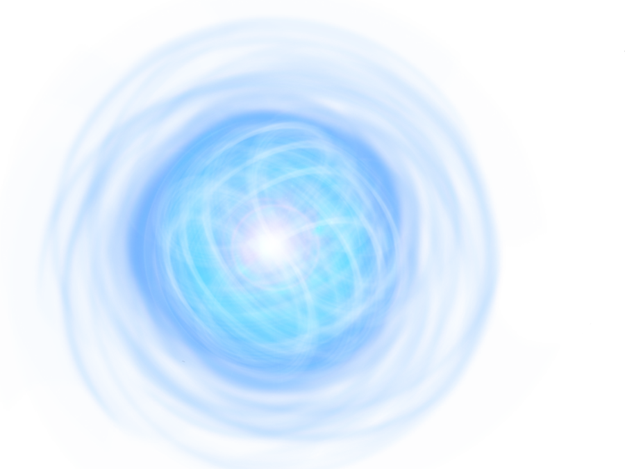 Rasengan transparent. By klempnerine on deviantart
