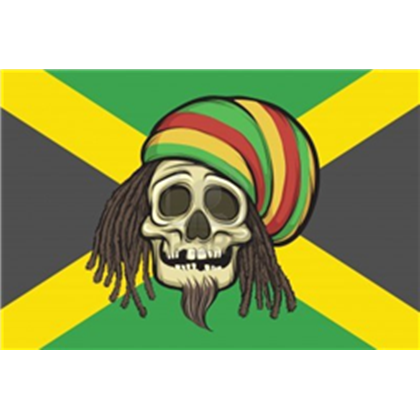 Rasta hat with dreads png. Skull dreadlocks and