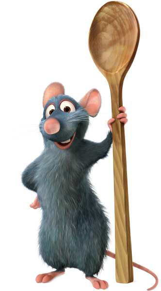 Ratatouille clipart. Png free picture disney