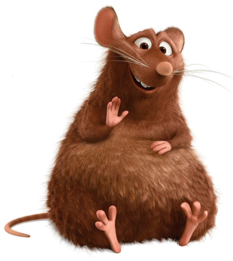 Ratatouille drawing emile. New study artificial sweeteners