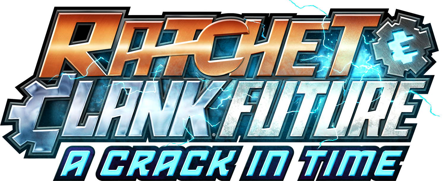 ratchet and clank future tools of destruction logo png