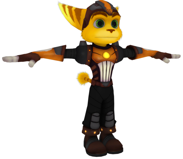 Ratchet and clank future tools of destruction ratchet png. Playstation download zip archive