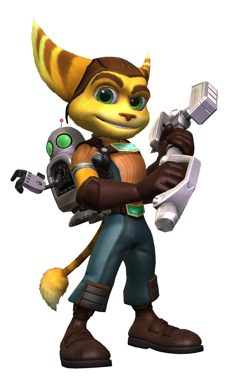 Ratchet and clank future tools of destruction ratchet png. Full frontal assault a
