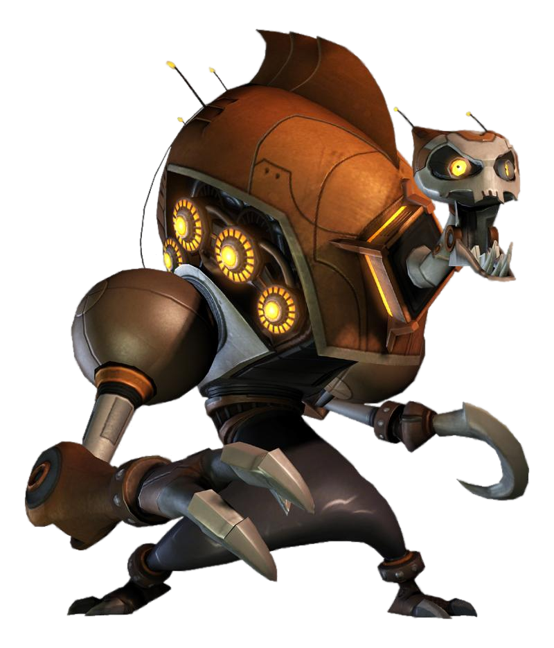 Ratchet and clank future tools of destruction ratchet png. Swab wiki fandom powered