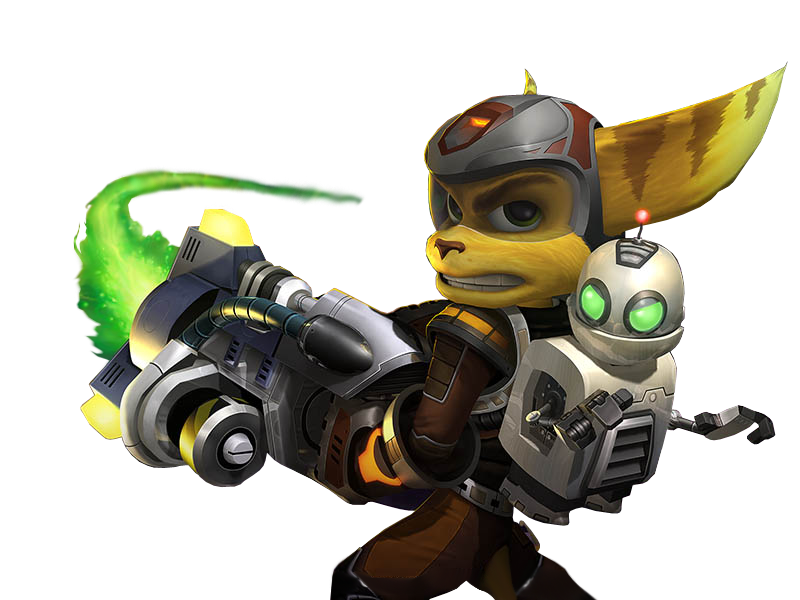 Ratchet and clank future tools of destruction ratchet png. Up your arsenal deadlocked