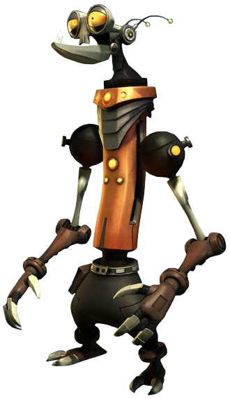 Ratchet and clank future tools of destruction ratchet png. Rusty pete wiki fandom