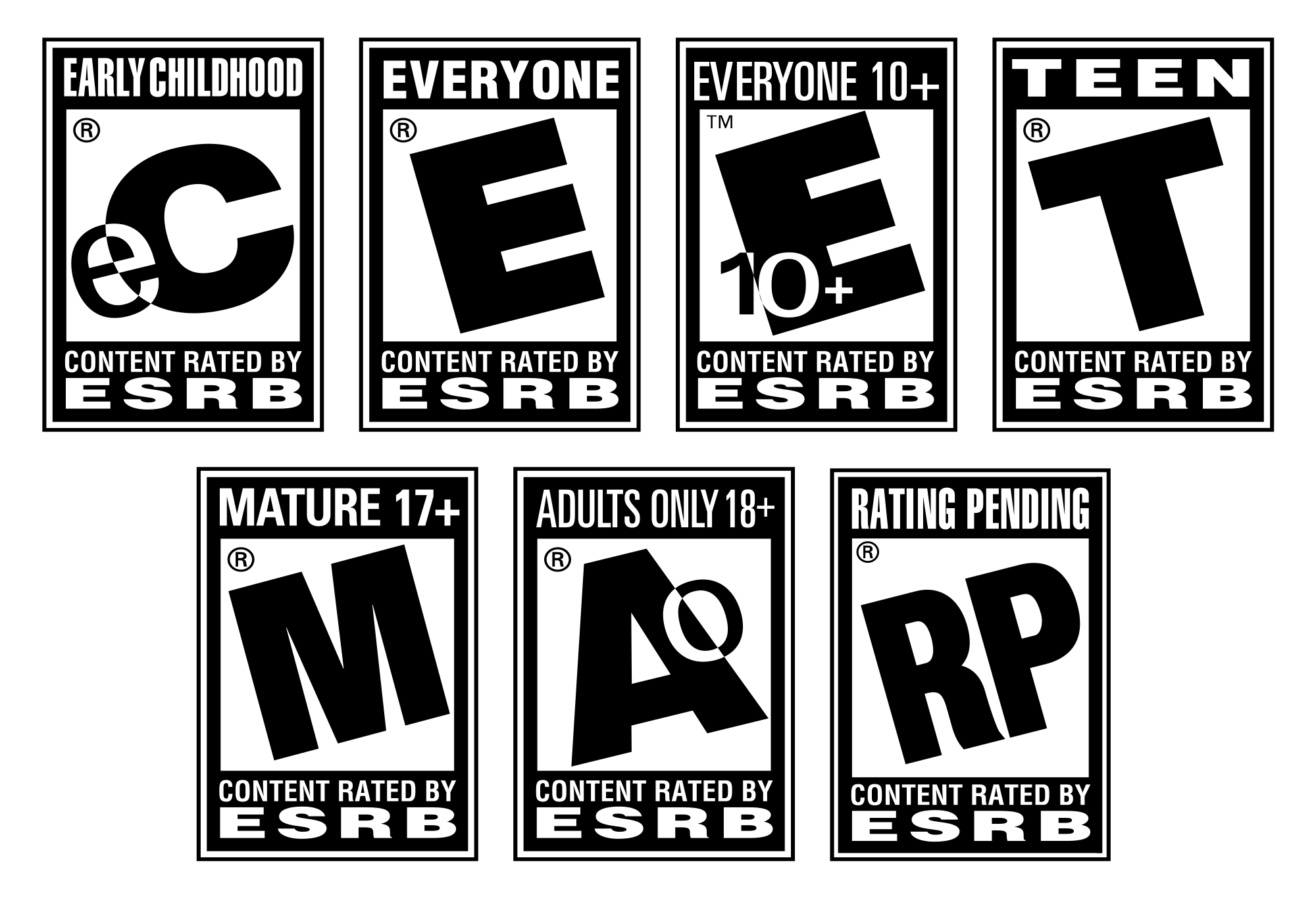 Rated m for mature logo png. File esrb ratings svg