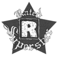 Rated r logo png. Superstar animated gifs photobucket