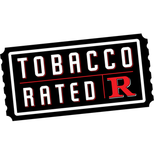 R rating png. Tobacco rated