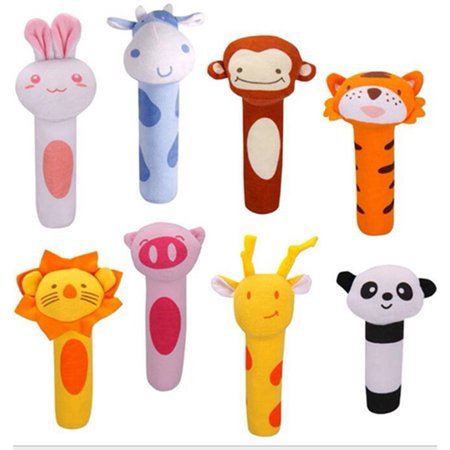 Rattle clipart baby hand foot. Rattles soft animal toys