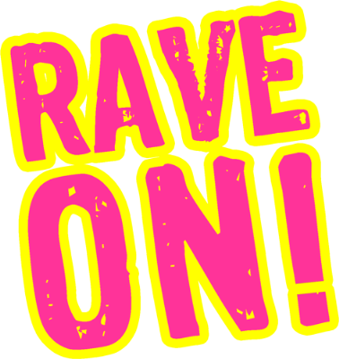 Rave party png. Live your life lunes
