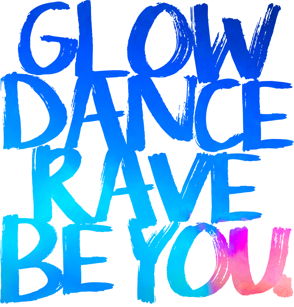 Rave party png. Night run the world