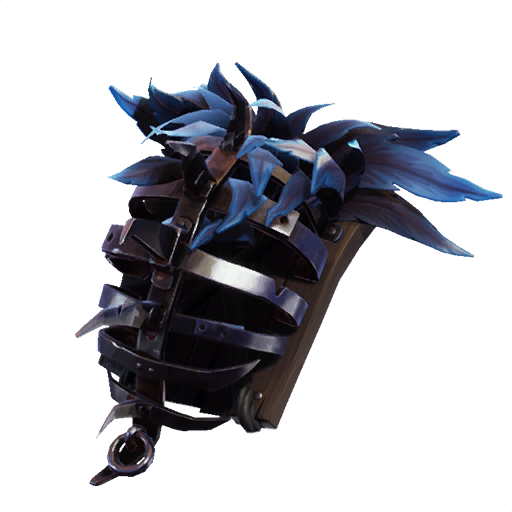 Raven fortnite png. Iron cage skin wiki