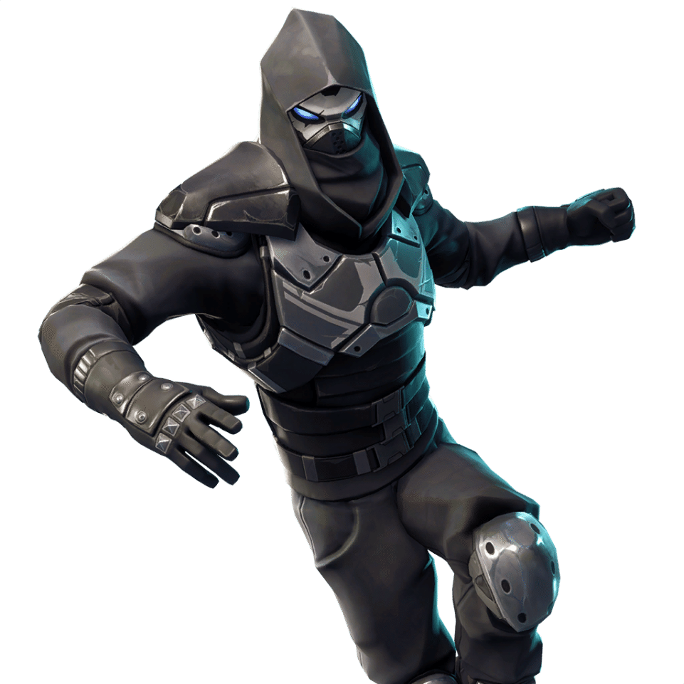 Raven skin fortnite png. V leaked data mine
