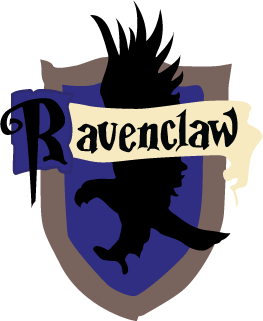 Pin by rebecca benoit. Ravenclaw book crest png graphic freeuse stock