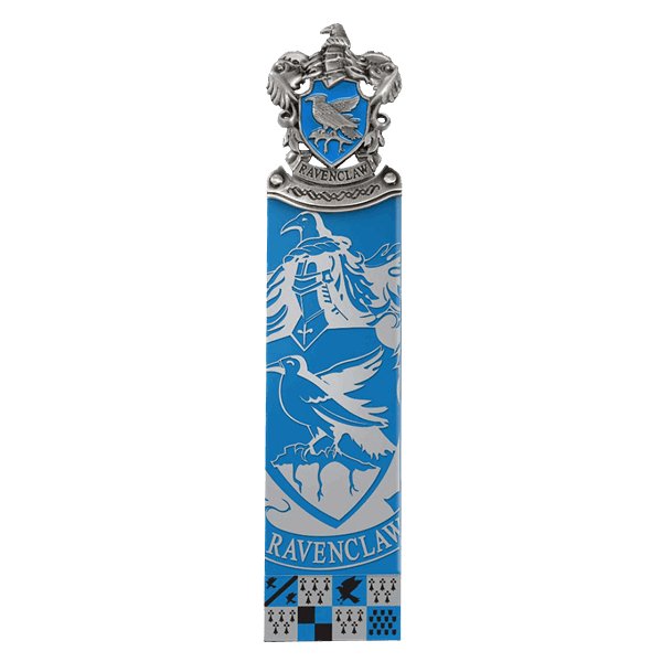 Ravenclaw crest png. Harry potter bookmark zing