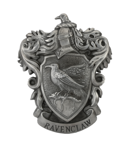 Wall plaque . Ravenclaw crest png free library