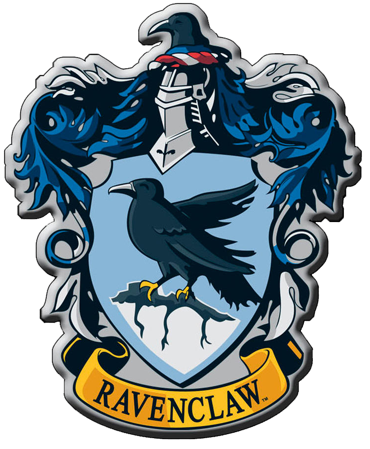 Ravenclaw crest png. Movies album on imgur