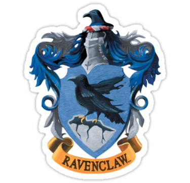 Ravenclaw crest png. Image hogwarts and the