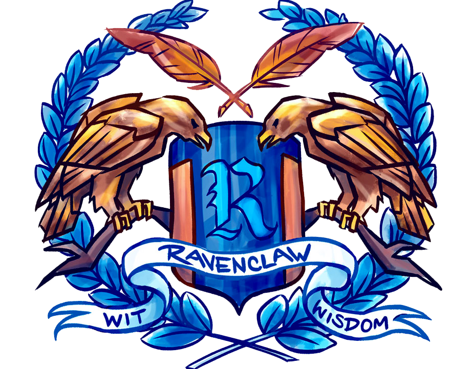 Ravenclaw crest png. Index of labs lab