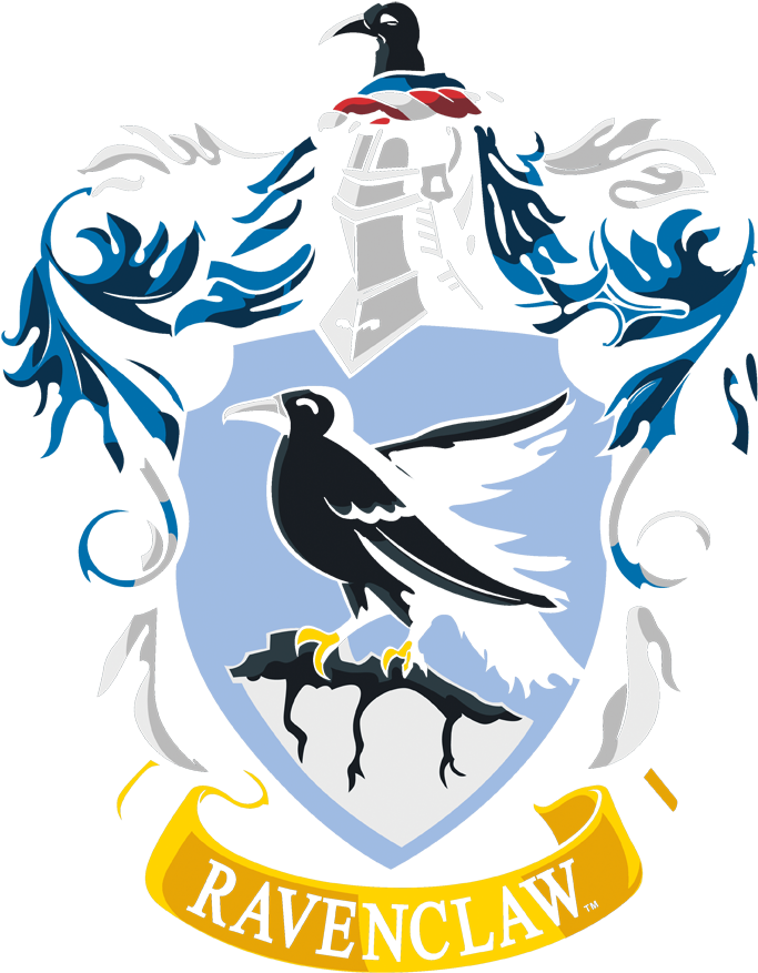 Ravenclaw crest png. Download harry potter men